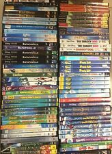Childrens DVD Collection #2 - You Pick - Combined Ship $4 - Family Pixar Disney