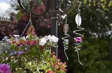 GIFT Set of 2 Rainbow Wind Spiral - Home2Garden - RRP £19.99 EACH