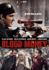Blood Money (DVD,2017) (lged53546d)