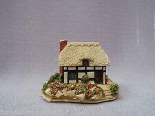 Vintage Lilliput Lane Cottages Riverview