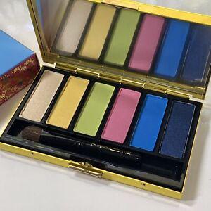 MAC EYES ON MANISH 6 Eyeshadow Palette MANISH ARORA Collection New In Box LE