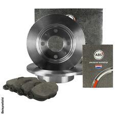 Disques De Frein Disques de frein arriere pour FORD USA EXPLORER u2 4.0 v6 4x4 5.0