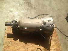 MERCEDES-BENZ OEM S500 2000 2001 2002 AUTOMATIC TRANSMISSION GEARBOX