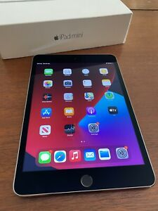 Apple iPad Mini 4 128 GB WIFI - Excellent Condition