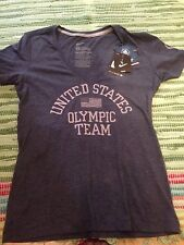 Nike womes t-shirt size L American Olimpic Team