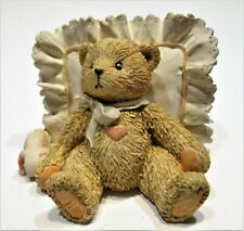 Cherished Teddies - Mandy - I Love You Just The Way You Are.950572 Enesco