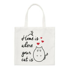 GARDIENS Est Où Votre chat PETIT SAC FOURRE-TOUT - Fou femmes drôle épaule