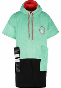 Wave Hawaii Bamboo Poncho Dos (SIZE S) - Surf Poncho