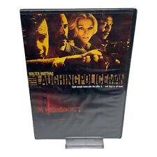 The Laughing Policeman (DVD, 2005) Brand New Factory Sealed OOP Rare