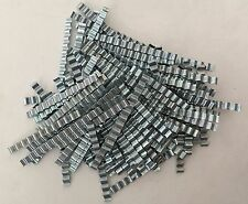 Estrichklammern  Wellenverbinder 6 x 70 mm, 100 Stück