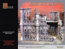 Pegasus Hobbies 4930 Gothic City Ruins 1 28mm Plastic Model Kit