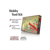 The Army Painter Hobby Tool Kit -  BNIB - FREE UK P&P
