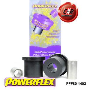 PFF80-1402 Powerflex For Chevrolet Orlando J309 (2011- 2018) Front Arm Rr Bushes