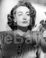 Joan Crawford 10x8 Photo