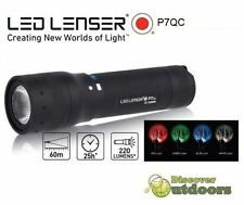 LED LENSER Electronic Torches