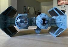 Star Wars Tie Bomber Walmart Exclusive 2010 Fighter Ship Wal-mart Imperial