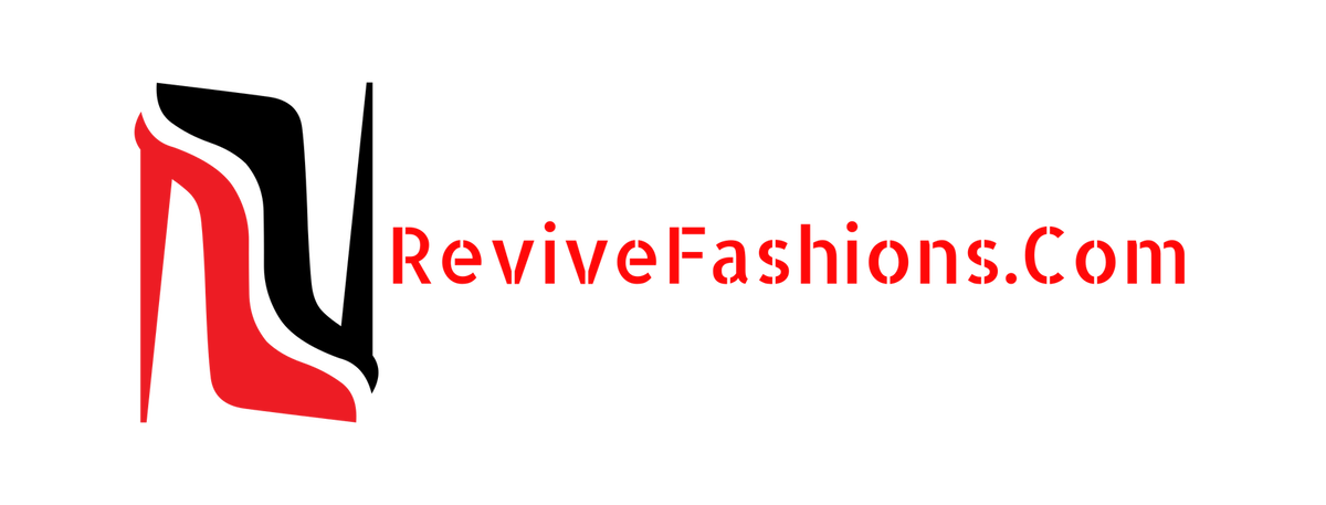 ReviveFashion.Com