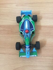 Scalextric F1 Car, C237 Benetton Ford B194 No 5