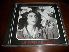 Cat Power - Moon Pix - CD - 1998 - Matador Records