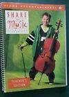 Share the Music Teacher's Edition 3. Spiral Bound (Teacher's Edition 3) (kvb)