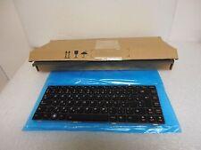 New! Genuine IBM Lenovo Laptop Dutch Backlit Keyboard 25202989 IdealPad Y480