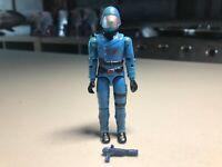Straight Arm Cobra Commander Vintage Hasbro G.I. GI Joe ARAH Action Figure