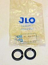 JLO R295 R340 L340  L395  399 440 760 CRANKSHAFT LOCK WASHER PN 000.40.64/520