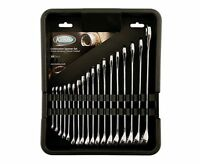 GIFT IDEA! KAMASA 56052 18 PIECE METRIC SPANNER WRENCH SET WITH TOOL STORAGE