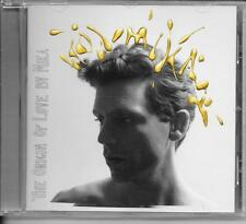 CD ALBUM 14 TITRES--MIKA--THE ORIGIN OF LOVE MY MIKA--2012