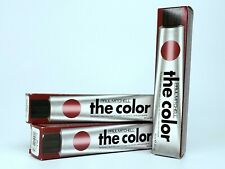 Paul Mitchell The Color Permanent Cream Hair Color (6CC) Dark Cool Copper Blonde