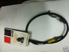 "FORD XB KICKDOWN CABLE GENUINE BORG WARNER 0546-729031 ~ XB78186A ~ BA184 ""NOS"""
