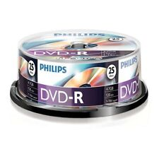 DVD-R Philips
