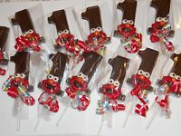 28 Sesame Street Elmo 1st Birthday Kids Party Favors Treat Bags Gifts