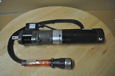"""Cinetic Automation Tu013-Rc-S Electronic Nutrunner, 5/8"""" Drive"""