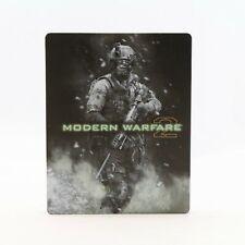 PS3 / Playstation 3 - Call of Duty: Modern Warfare 2 DEUTSCH mit OVP / Steelbook