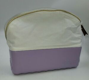 BOGG BAG BEAUTY AND THE BOGG COSMETIC BAG LILAC BRAND NEW W/TAGS