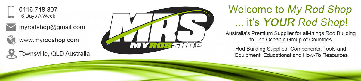 My Rod Shop