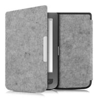 Hülle für Pocketbook Touch Lux 3Basic LuxBasic Touch 2 Filz eReader Case
