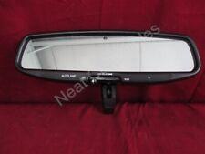 Nos Oem Ford Explorer Inside Rearview Mirror 1995 F77z 17700 Ba Fits Ford