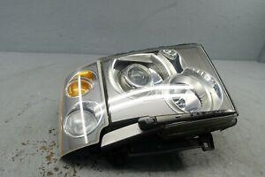 2003-2005 Land Range Rover HSE L322 Right Passenger Xenon Headlight HID Assy OEM