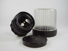 Perfect wide angle lens Mir-1B f/2.8/37mm. M42. s/n 90019639