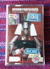 LMF ( HK LMF ) ~ Aroom Represents( Malaysia Press ) Cassette