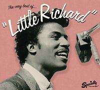 Little Richard - The Very Best Of Little Richard [CD]