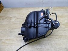 2011 Honda CBR 250R H1548. complete air box filter housing w/ charcoal canister