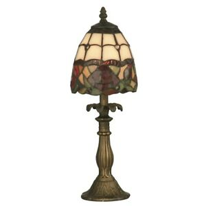 Dale Tiffany Enid Table Lamp - TA70711