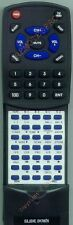 Replacement Remote for KRELL 305245G, KAV300IR, KAV250CD