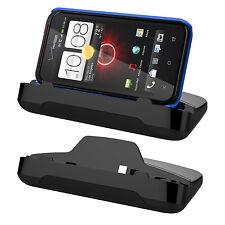 For HTC Smartphones: Universal Cradle Docking Station (See Model List)