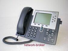 Cisco-cp-7962g = - Cisco Unified IP Phone examinado 7962