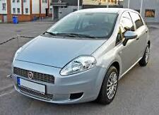 FIAT GRANDE PUNTO DRIVER SIDE O/S WING PRE-PAINTED TO ANY STANDARD SHADE
