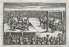 Rye House plot execution 1683 execution Lord William Russell Charles II
